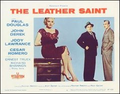 LEATHER SAINT, THE 1966 # 8
