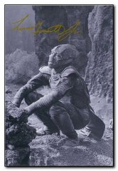 Louis Gossett Jr. Enemy Mine