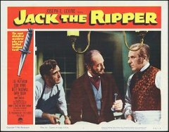 Jack the Ripper 1960 # 4