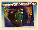 Larceny , Inc.. Edward G. Robinson pictured