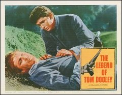 Legend of Tom Dooley # 3 1959