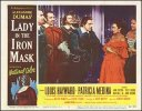 Lady in the Iron Mask #5 1952