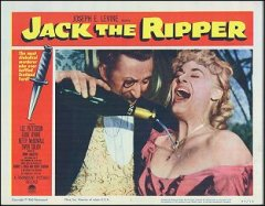 Jack the Ripper 1960 # 1