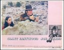 JOE KIDD Clint Eastwood 1972 # 4