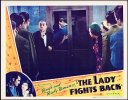 Lady Fights Back #2 1937 Irene Hervey Kent Taylor