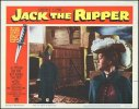 Jack the Ripper 1960 # 7