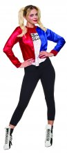 Harley Quinn Adult Costume Kit