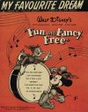 Fun and Fancy Free Walt Disney 1947
