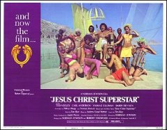 JESUS CHRIST SUPERSTAR 1973 # 2