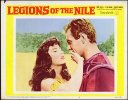 Legions of the Nile Linda Cristal # 8 1960