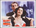 JACKPOT James Stewart, Barbara Hale pictured 1950 # 4