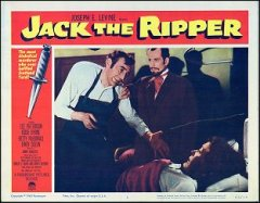 Jack the Ripper 1960 # 6