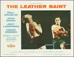 LEATHER SAINT, THE 1966 # 6