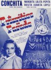 Priorities on Parade Marquita Lolita Ann Miller 1942