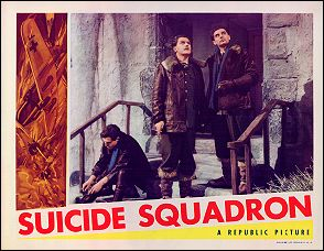 Suicide Squadron movie
