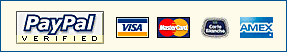 Checkout securly with Paypal